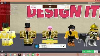 Roblox II Design It II I IZ BEAUTY