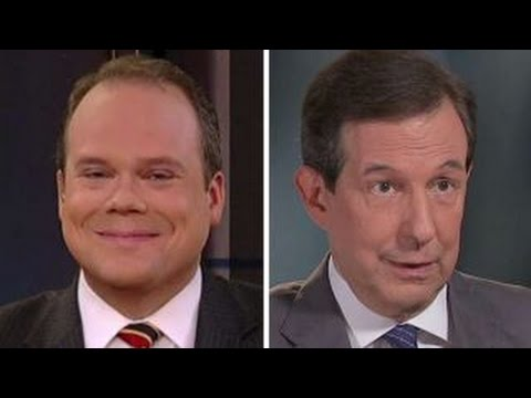 Stirewalt: Clinton, Trump better prepare for Chris Wallace