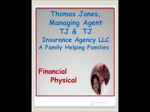 TJ & TJ Insurance Agency LLC Financial Success