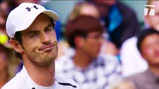 Unstrung - Andy Murray's 2017 Injury Struggles