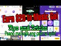 MUSIC GO UPDATE FARMING TRICKS AND TIPS|| HOW TO EARN CASH IN MUSIC GO|| LEGIT APP|| PAYPAL MONEY