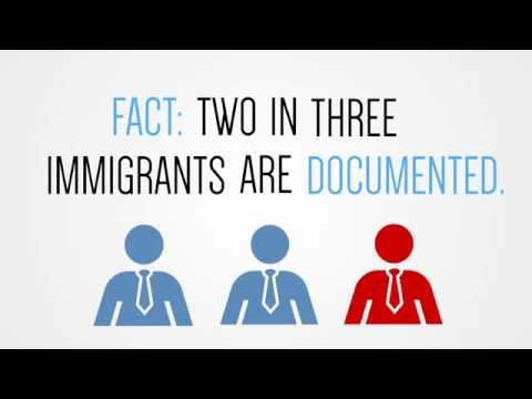 Immigration Myths
