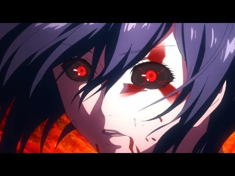 Tokyo Ghoul Is Fantastic And Nobody's Talking About It