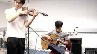 Romance de Amor (Spanish song)