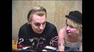 """Бэкстейдж клипа """"Монеточка   Последняя Дискотека"""""""
