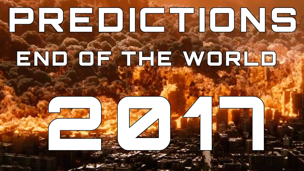 Predictions for 2017 for the world and Russia 53