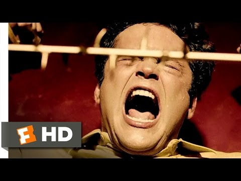The Cell 4/5 Movie   Carl's Torture Chamber 2000 HD