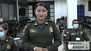 Sistema táctico policial MEBOG- policiadecolombia