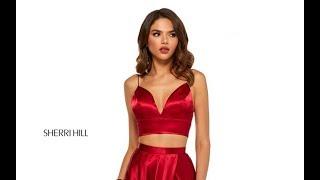 Sherri Hill 52488 Prom Dress