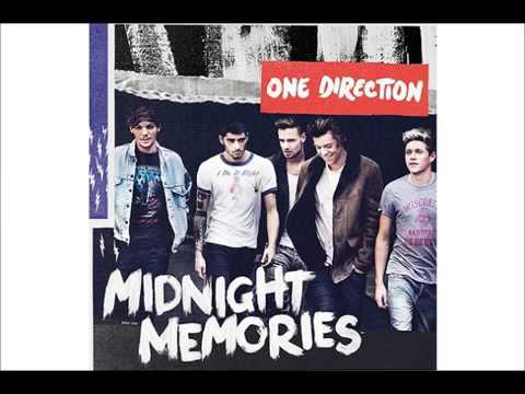 01 Best Song Ever - One Direction - Midnight Memories Deluxe