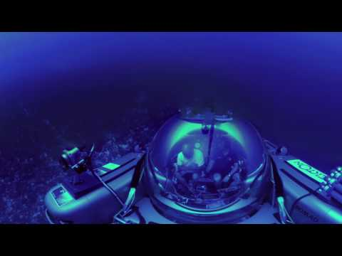 JOURNEY TO THE DEEP - 360