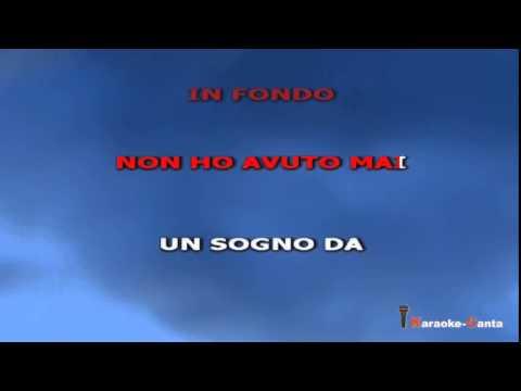 Peppino Di Capri - Magari (video Karaoke)