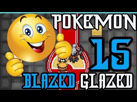 Pokemon blazed glazed rom