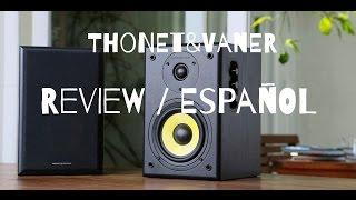 Thonet & Vander Kurbis /español