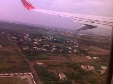 TRICHY AIRPORT AIRINDIA XPRESS ON13022010