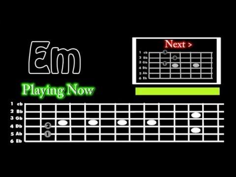 Guitar tutorial Seethers   Broken