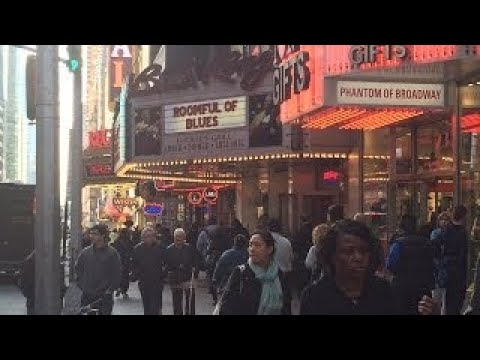 Roomful of Blues Compilation BB Kings, NYC 4.21.15 - The Best Documentary Ever