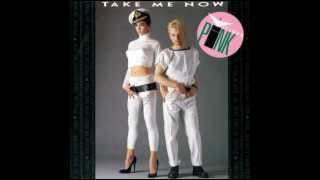 Vicious Pink - Take me now (extended version)