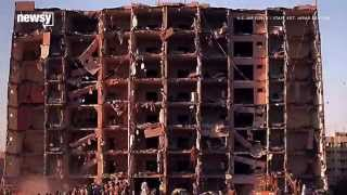 1996 Khobar Towers Bomber Mastermind Ahmed al-Mughassil Arrested