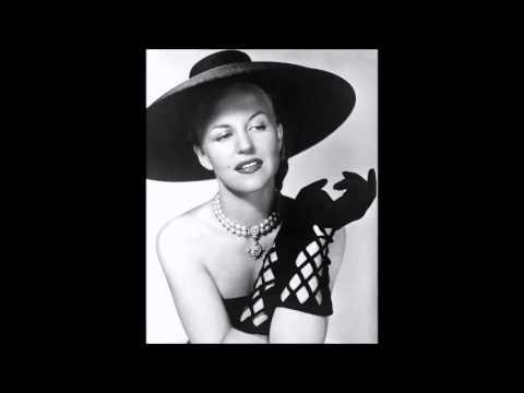 I'M A WOMAN - Peggy Lee - LETRAS.COM