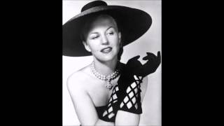 Watch Peggy Lee They Cant Take That Away From Me video