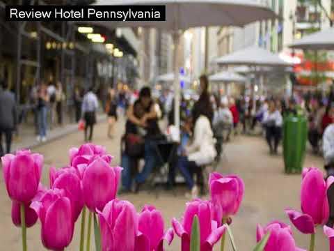 best luxury hotels in pennsylvania