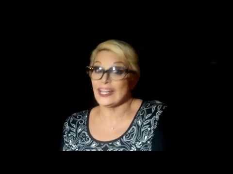 Carmen Barbieri dijo que no se va a ir de Carlos Paz con un sabor amargo ni tampoco voy a abandonar