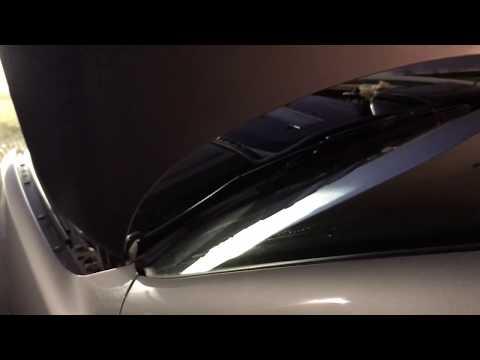 Connecting Rod Knock @ 164,220mi - 2001 BMW E39 M5