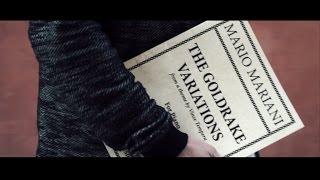 Mario Mariani - The Goldrake Variations (The Soundtrack Variations) | Piano