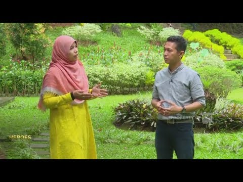 """Siti Zulaedah """"Perempuan Tangguh Penggerak Keluarga"""" - CNN Indonesia Heroes"""
