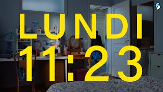 SKAM FRANCE EP.5 S7 : Lundi 11h23 - Inspection