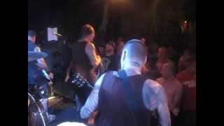 AGNOSTIC FRONT - Victim in Pain Live @ Cafe Central Weinheim 08-08-2014