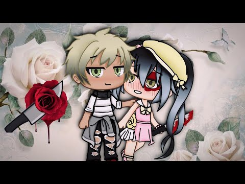 Soulmate's Forbidden Love | Mini Movie(Yandere romance) | Gacha Life (40k+ special)