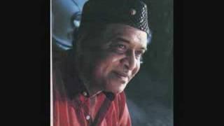 Bhupen Hazarika - Aami Ek Jajabor....