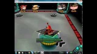 Crash Bash C1 - Un rival unicejo