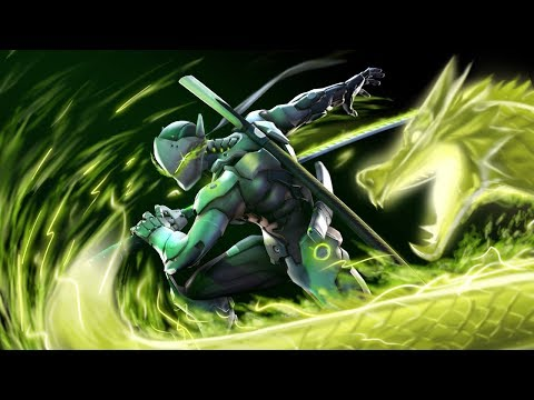 World's Fastest Genji