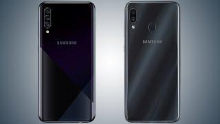 Samsung Galaxy A30s vs Galaxy A30 Comparison
