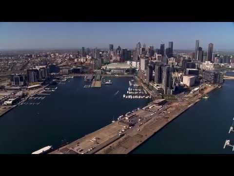 Overview of City of Melbourne's future challenges and opportunities | City of Melbourne