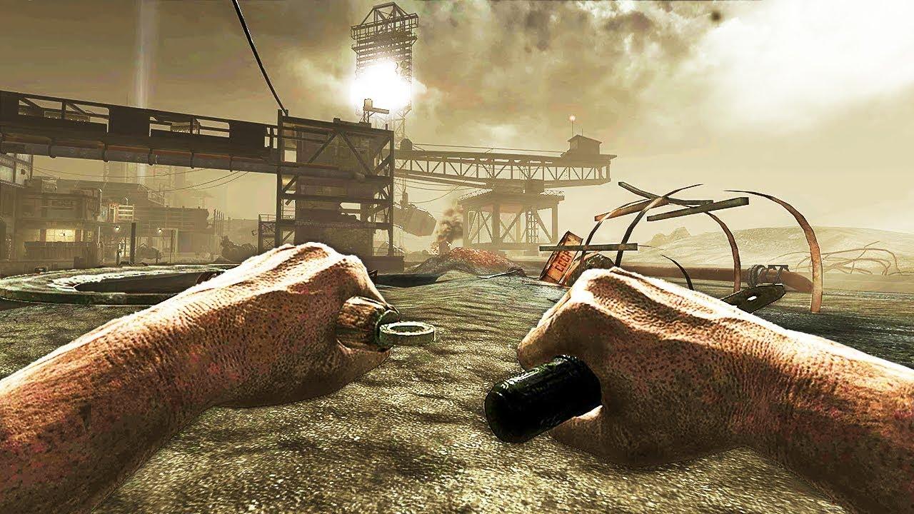 Carte Ascension Black Ops.Glitch Sortir De La Carte Ascension Sur Black Ops Zombie