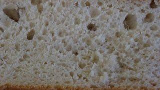 Хлеб на опаре