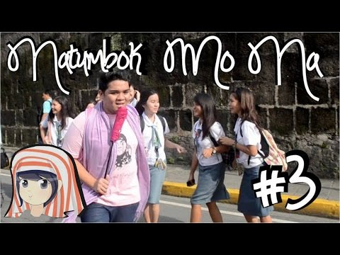 Love & Double Entendre - Natumbok Mo #3