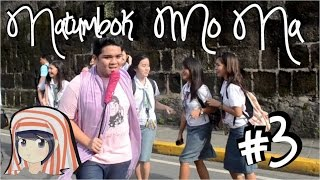 Natumbok Mo #3 - Love & Double Entendre