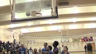 Boys Hoops: Oakland v Oakland Tech 1-18-13.mp4