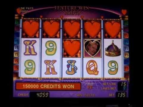 How to big win the slot machines, Cheating slot 2014