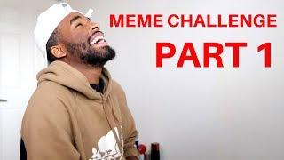 Why Don't We - Meme Challenge Part 1