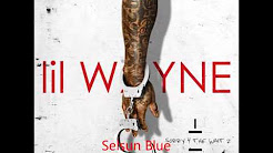 Sorry 4 The Wait 2-Selsun blue