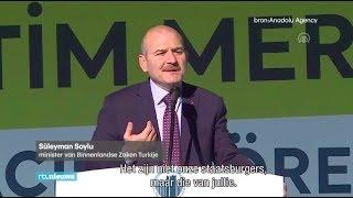 Turkse gaat buitenlandse IS-strijders repatriëren