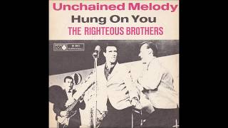 THE RIGHTEOUS BROTHERS - UNCHAINED MELODY (aus dem Jahr 1965)