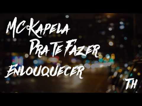 MC Kapela - Pra Te Fazer Enlouquecer (Kyron Remix) (Bass Boost) [SoG Release]