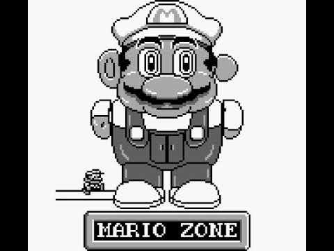 Frezmas Lucky Seven: Day 6- Super Mario Land 2